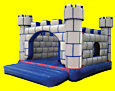 Draw Bridge Castle Bouncer