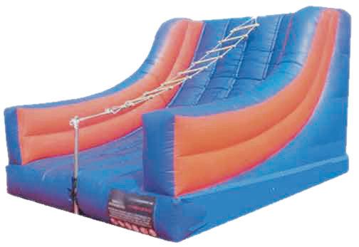 Ladder Climb Inflatable Rental Jacobs Ladder Toronto