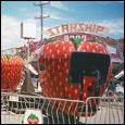 Berry Go Round Ride
