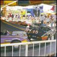 Hampton Cars Ride