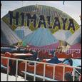 Mini Himalaya