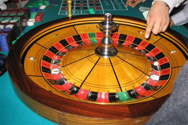 Casino Rental Tables In Toronto