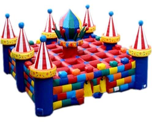Inflatable Circus Maze Toronto Hamilton Mississauga Ontario