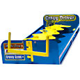 Crazy Driver Carnival Game