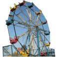 Super Ferris Wheel