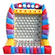 Plinko Inflatable Game Rental