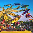 Frolic Midway Ride Rental