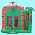 Tiger Safari 5-in-1 Slide Multiplay - Toronto, Mississauga, Brampton, Hamilton, Ottawa, Ontario