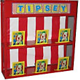 Tipsy Toss Carnival Game